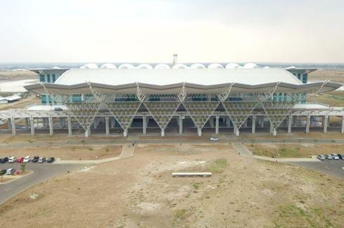 Kata Kemenag Jabar soal Bandara Kertajati Jadi Embarkasi Haji