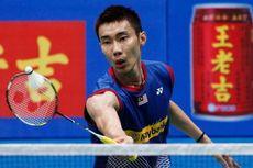 Lee Chong Wei Masih Aman di Japan Open