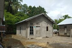 7.089 Rumah Tidak Layak Huni di Birueun Bakal Dibedah