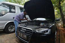 Jumat siang, KPK Gelar Lelang Mobil Sitaan di JCC