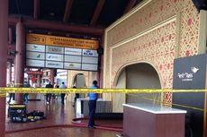 Kebakaran di Bandara Soekarno-Hatta, Ahli Listrik Dimintai Keterangan