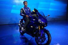 Yamaha Luncurkan R25 dan R3 Terbaru