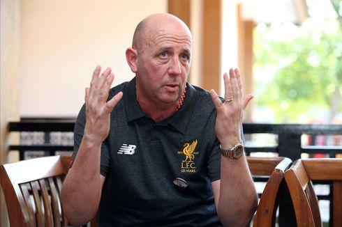 Man United Vs Liverpool, McAllister Harap The Reds Bisa Raih 3 Poin