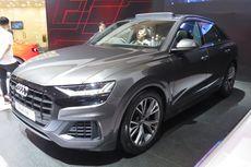 Mewah, Mobil Baru Audi Q8 di GIIAS 2019 Harganya Rp 2,4 Miliar
