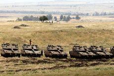 Suriah Berjanji Bakal Rebut Kembali Dataran Tinggi Golan dari Israel