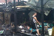 Seminggu Libur Lebaran, 28 Kebakaran Terjadi di Jakarta