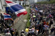 Indonesia Berharap Rekonsiliasi Segera Terjadi di Thailand