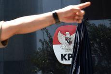 Pimpinan Sebut Selama 2020 Total 37 Pegawai KPK Mengundurkan Diri