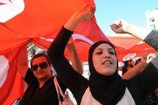 Aparat Tunisia Tangkap 8 Militan Terkait Pembunuhan Polisi