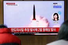 AS-Korea Selatan Bicarakan Perdamaian di Semenanjung Korea