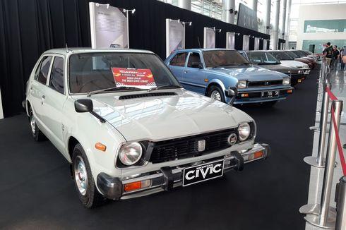 Keseruan di Honda Fastival 2 [VIDEO]
