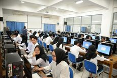 Lolos Passing Grade SKD CPNS 2019 Belum Tentu Bisa Ikut Tes SKB, Ini Penjelasan BKN