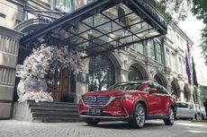 Sehari Bersama SUV Premium Mazda CX-9