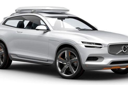 Mobil Konsep Volvo Raih 2 Penghargaan di Detroit Motor Show 2014