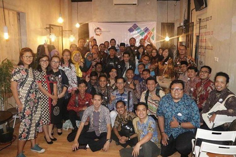Perkumpulan Kader Bangsa meluncurkan program barunya bernama Indonesia Young Leaders Exchange Program (IYLEP). Program ini merupakan program pertukaran pemimpin muda ke sejumlah negara sahabat.