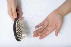 Resah dengan Rambut Rontok? Kenali Penyebab dan Solusinya