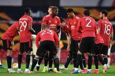 Jadwal dan Link Live Streaming Final Liga Europa Villarreal Vs Man United