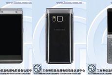 Seperti Apa Ponsel Lipat Galaxy S6 Edge?