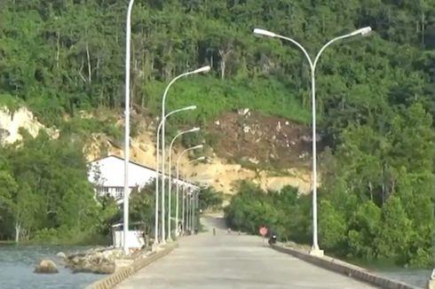 Plang Bertulis 'Pelni' di Pelabuhan Miliaran yang Digunakan Perusahaan Sawit, PT Pelni: Bukan dari Kami