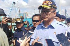 Menteri KKP Bagikan Ikan ke 47 Wilayah, DKI Jakarta Terima 10 Ton