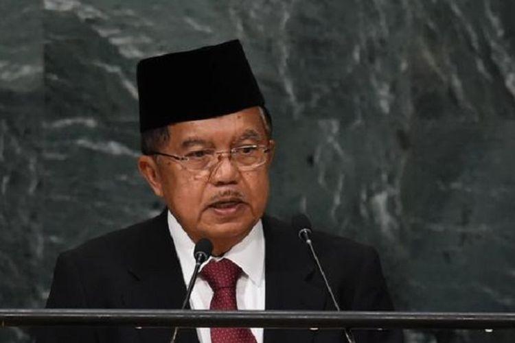 Wapres Jusuf Kalla