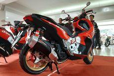 Pilihan Sokbreker Aftermarket Honda ADV 150
