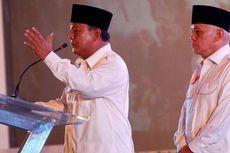 Dukung Prabowo, Kader Partai Nasdem Ini Siap Dipecat