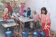 Listrik Padam 26 Jam di Serpong Utara, Bayi Menangis hingga Antre Air Bersih