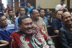 Dicecar Hakim soal Raperda Terkait Reklamasi, Ongen Sangaji