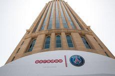 Kerja Sama Ooredoo dan Paris Saint-Germain