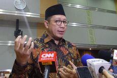 Menteri Agama: Kedepankan Tenggang Rasa dalam Jalani Peribadatan