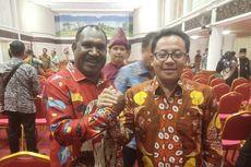 Bertemu di Padang, Bupati Puncak Papua dan Wali Kota Malang Sampaikan Pesan Damai