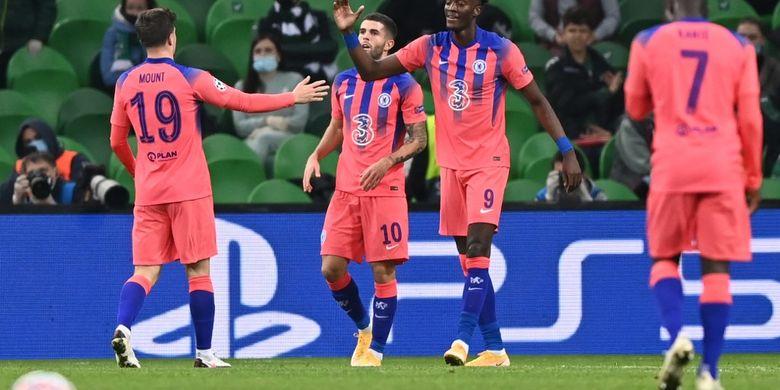 Harus Tahu Jadwal dan Link Live Streaming Liga Inggris, Chelsea dan Leicester Berlaga