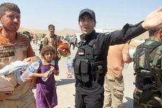 PBB: Pasukan Kurdi Selamatkan Ribuan Warga Yazidi