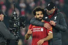 Klopp Yakin Mo Salah dan Sadio Mane Tak Akan Tinggalkan Liverpool