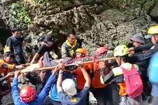 4 Hari Hilang, Pendaki Wanita di Gunung Abbo Berhasil Ditemukan dalam Keadaan Selamat