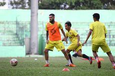 3 Alasan Diego Michiels Solusi dan Sesuai Ciri Khas Arema FC