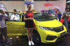 Wacana Relaksasi Pajak Mobil Baru, Harga Honda Jazz Jadi Setara Mobil Murah