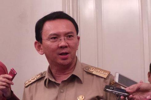 Ahok Bebaskan Peserta Magang Berlagak Jadi Gubernur di Ruangannya