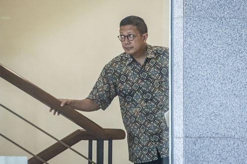 Usai Diperiksa KPK, Lukman Hakim Sebut Tak Etis Bawa Materi Hukum ke Ranah Publik