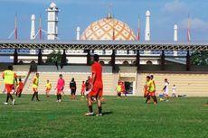 Persija Terancam Dicoret dari Piala Indonesia Satu