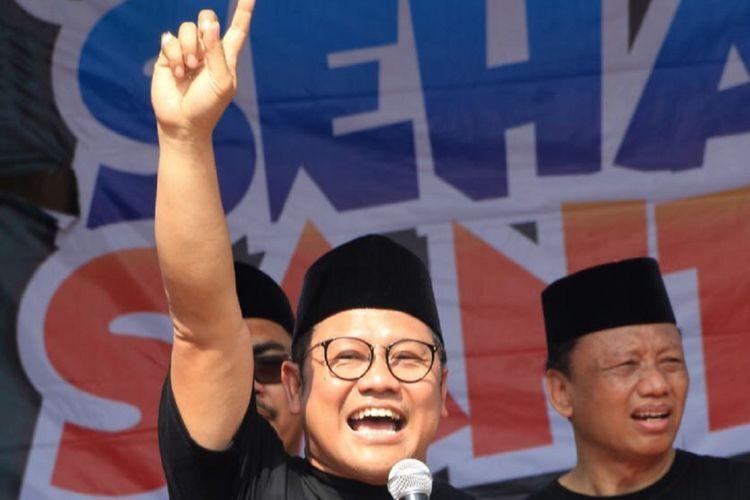 Ketua Umum PKB Muhaimin Iskandar akan menghadiri pernikahan putri Presiden RI Joko Widodo yakni Kahiyang Ayung dengan Bobby Nasution di Solo, Rabu (8/11/2017)