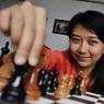 Perjalanan Irene Sukandar Menjadi Grand Master Indonesia, Bermula dari Ambisi Kalahkan Sang Kakak
