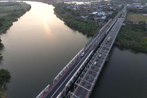 WIKA Bidik Proyek Jalan dan Jembatan di Nigeria