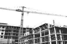 Prioritas Kejar Pembangunan Apartemen Double Great Residence