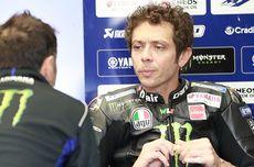Jadwal MotoGP Eropa Akhir Pekan ini, Rossi Masih Menanti Kepastian