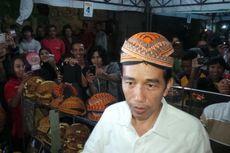 Jokowi Belum Tahu Disuruh PDI-P Jadi Jurkam di Jatim
