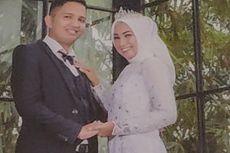 Dijemput Suami, Indah Kembali ke Pontianak dan Naik Sriwijaya Air SJ182 yang Hilang Kontak