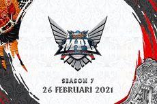 Turnamen Esports MPL ID Season 7 Dimulai 26 Februari