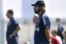 Perbedaan Andrea Pirlo dan Maurizio Sarri Menurut Bek Juventus